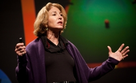 Anne-Marie Slaughter - PopTech 2011 - Camden Maine USA