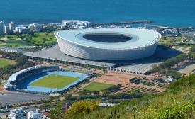 Cape Town Stadium via Pixabay.com