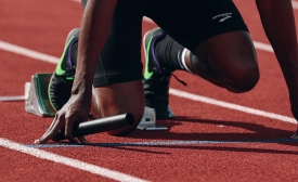 Athlete image by Pexels via Pixabay.com