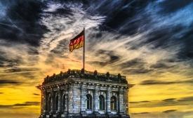 Photo of the Bundestag by FelixMittermeier via Pixabay.org