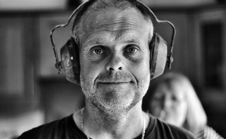 I'm Listening, by Craig Sunter