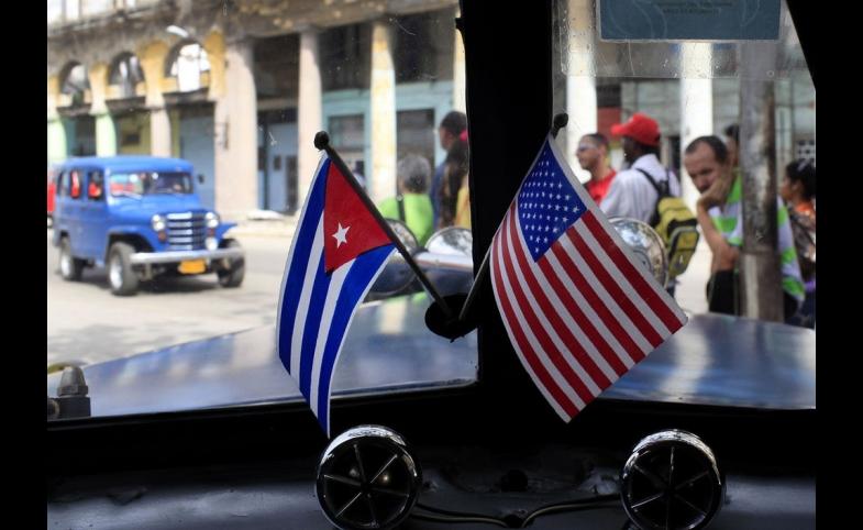 U.S.-Cuba relations open a new chapter