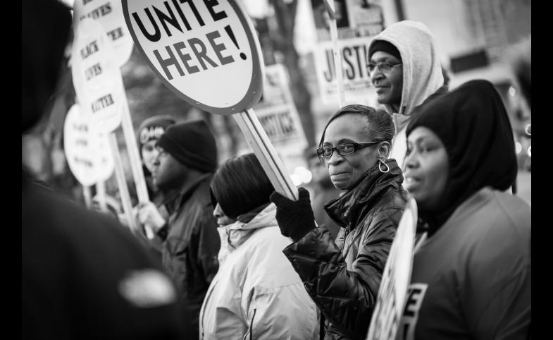 15/365 Black Lives Matter, by Dorret