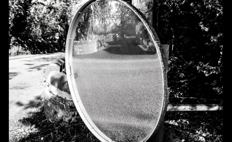 Mirror, Mirror (Explored)