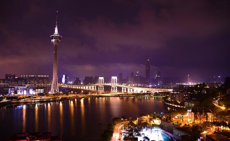 Photo of Macau by AndyLeungHK via Pixabay.com