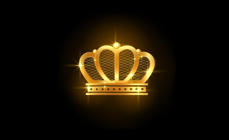 Crown image by starline via freepik.com