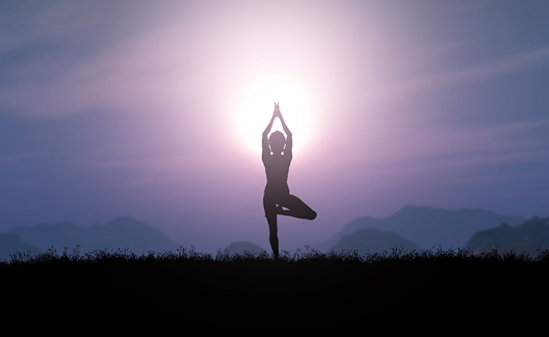 Yoga image by kjpargeter via freepik.com