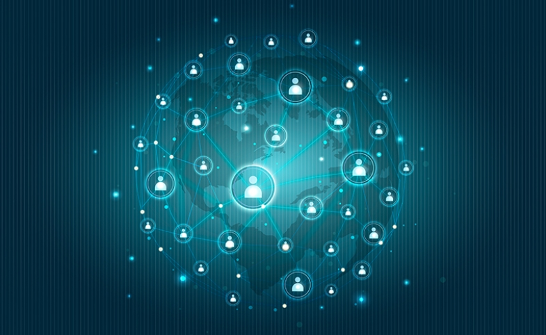 Worldwide connection image by rawpixel.com via freepik.com