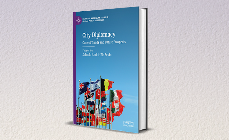 """Image of """"City Diplomacy:"""