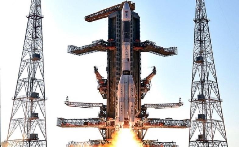 South Asia Satellite