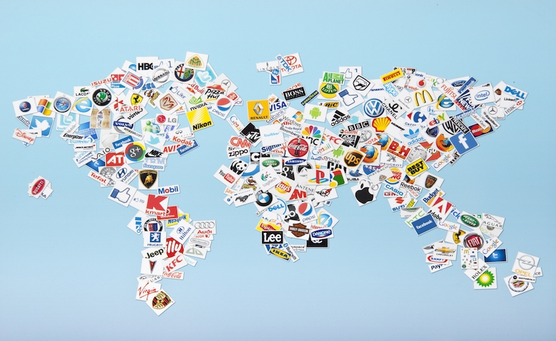 brands of earth