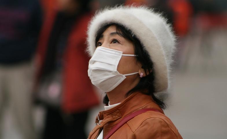 Smog Mask