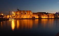 Archeological Museum of Tripoli by malek_sreti via Pixabay.com