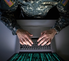 Information Capability and Defense