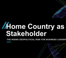 Home Country as Stakeholder