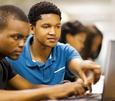 Why HBCUs are Ideal PD Partners to Advance U.S. Foreign Policy