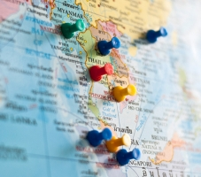 Public Diplomacy in Southeast Asia