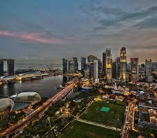 Hot off the Press: Singapore and Public Diplomacy