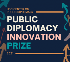 CPD Launches Public Diplomacy Innovation Prize