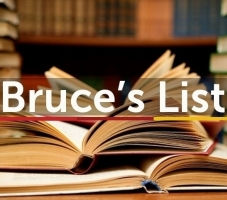 Latest Must-Reads in Public Diplomacy: September 2021