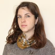 Anna Velikaya's picture