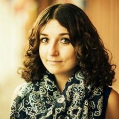 Evgeniia Iakhnis's picture