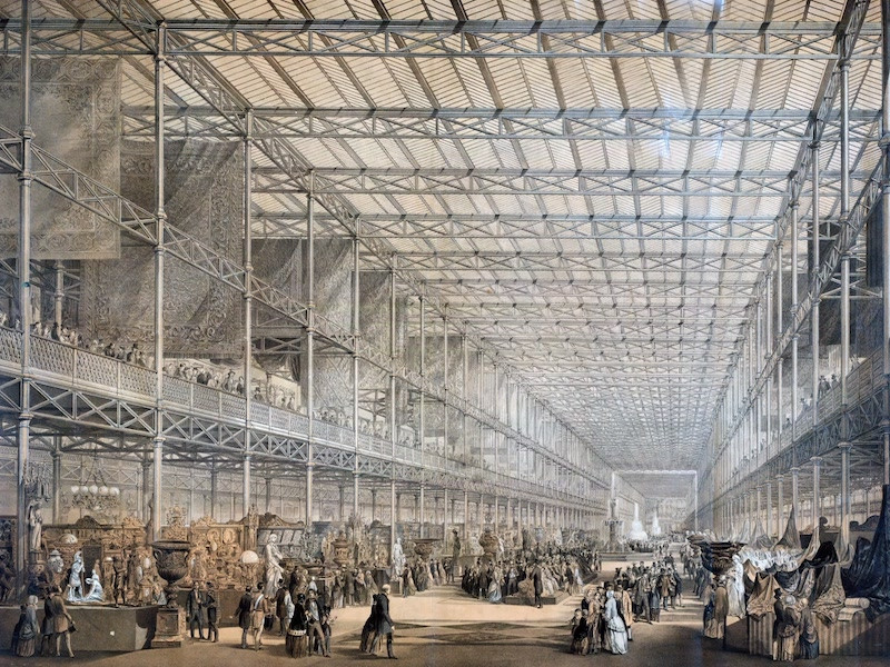 Expo 1851 London