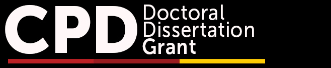 Dissertation fieldwork grants