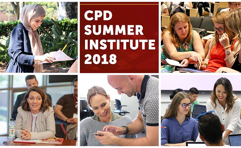 Summer Institute Alumni | USC Center on Public Diplomacy