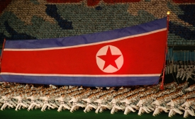 Pyongyang Arirang Mass Games, by Stephen
