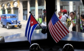 U.S.-Cuba relations open a new chapter