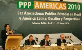 PPP Americas by GOVBA