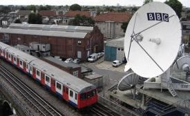 BBC TVC
