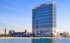 San Diego Hilton Bayfront Hotel