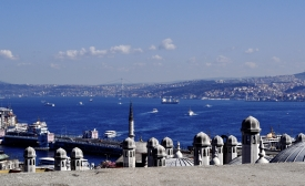Bosphorus Panorama