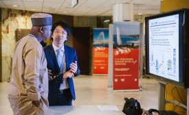 ITU International Symposium on the Digital Switchover