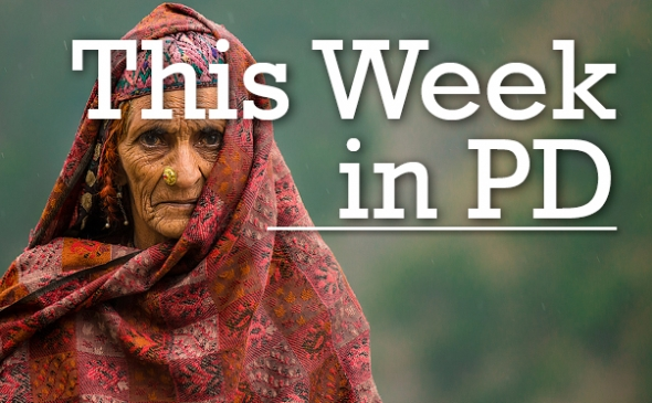 This Week in PD