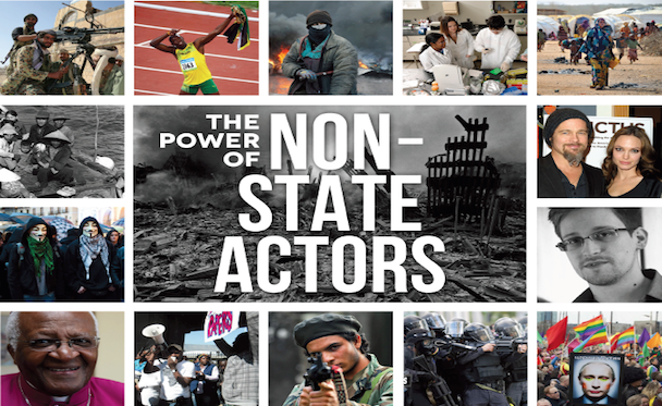 PD Mag: The Power of Non-State Actors | USC Center on ...