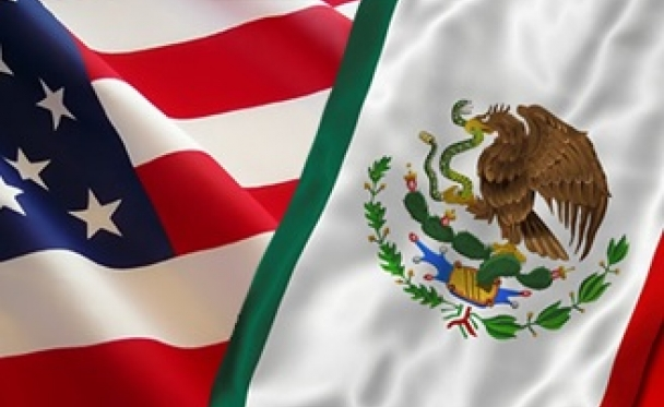 the impact of the economic relationship between mexico and the us on border societies Mexico–united states relations refers to the foreign relations between the united mexican states (estados unidos mexicanos) and the united states of americathe two countries share a maritime and land border in north america.