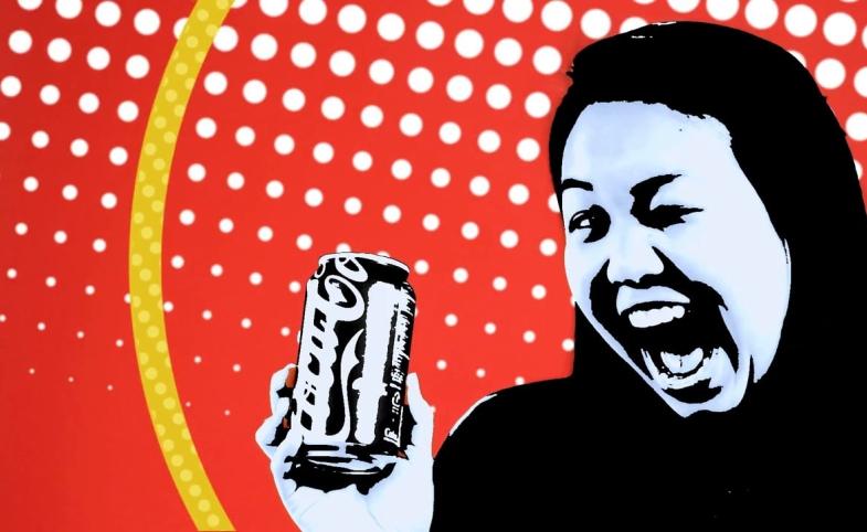 Pop Culture - Coca-Cola Scholars Class of 2015