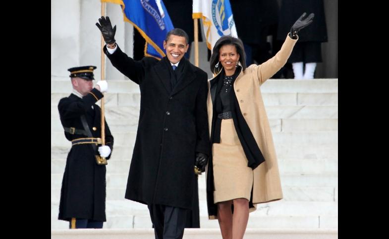 Obama Loving the Electorate, by Steve Jervetson