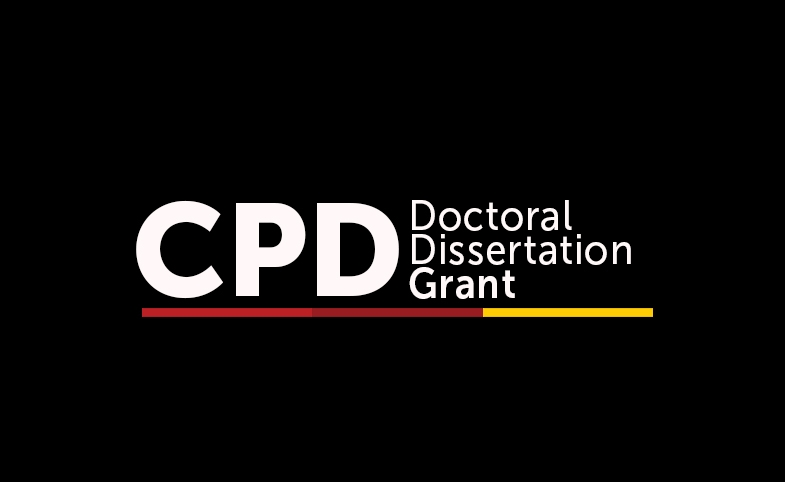 Doctoral thesis completion grant toronto