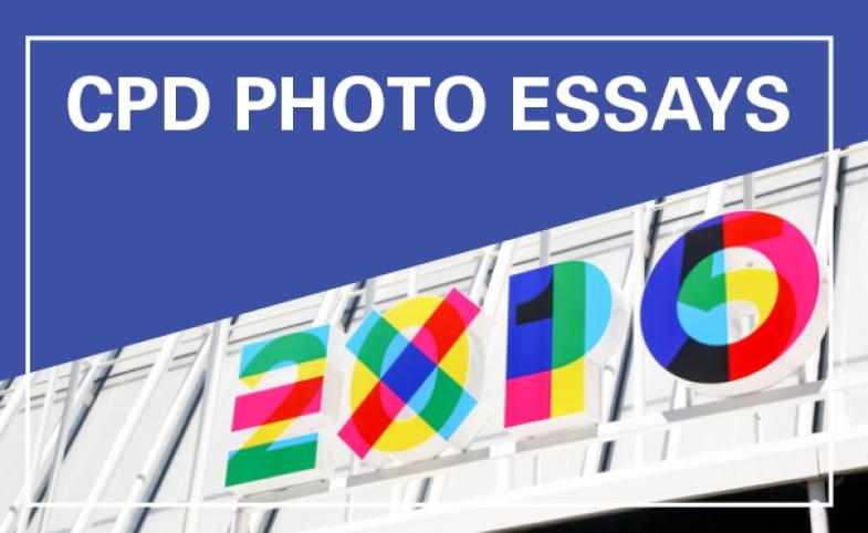 Expo photo essays