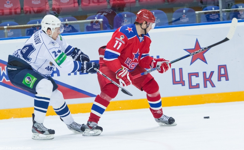 Kontinental Hockey League: Soft Power of the Tough Game   USC ...