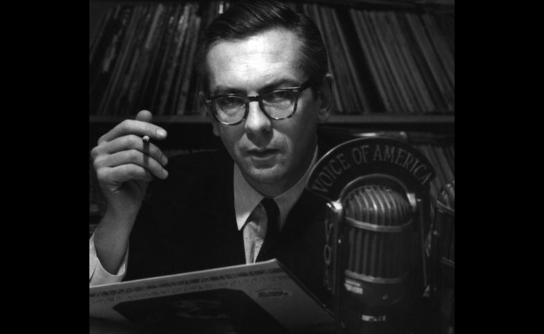 Willis Conover, 1969