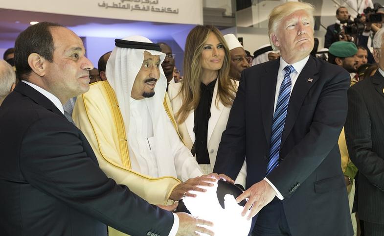 President Trump's Trip Abroad