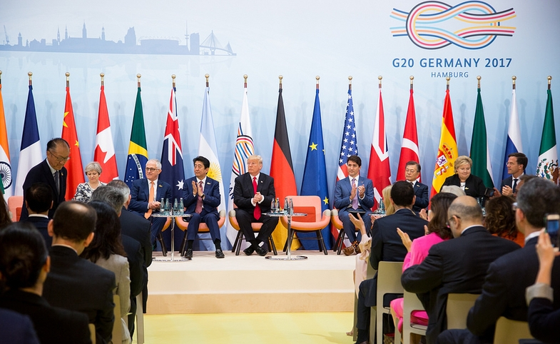 The G20 Summit
