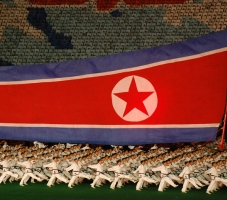 Nation Branding in North Korea