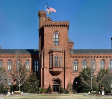 Smithsonian Approaches to Cultural Diplomacy
