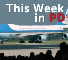 President Trump's First Trip Overseas: A Public Diplomacy Perspective